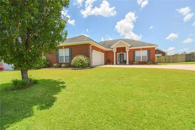 104 Grey Fox Trail, Enterprise, AL 36330 (MLS #476658) :: Team Linda Simmons Real Estate