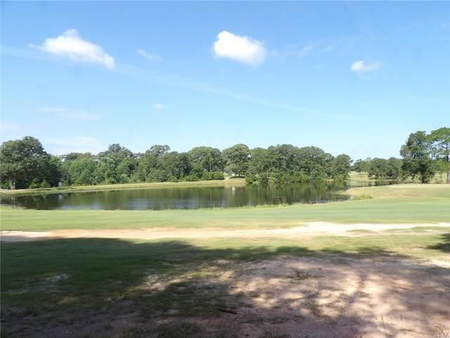119 Club Way Drive, Enterprise, AL 36318 (MLS #476662) :: Team Linda Simmons Real Estate