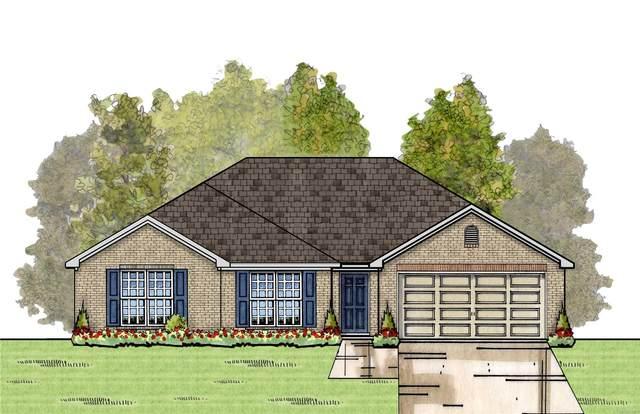 1122 Honeysuckle Drive, Prattville, AL 36067 (MLS #476692) :: Buck Realty