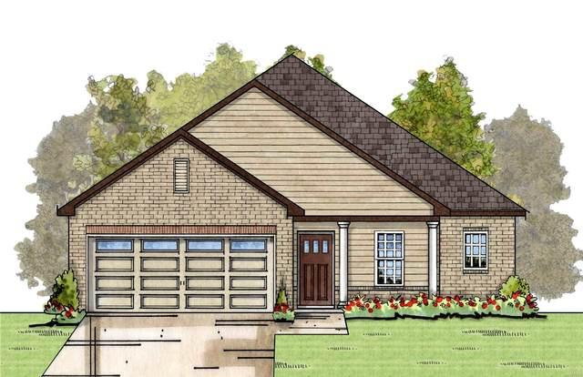 1120 Honeysuckle Drive, Prattville, AL 36067 (MLS #476693) :: Buck Realty