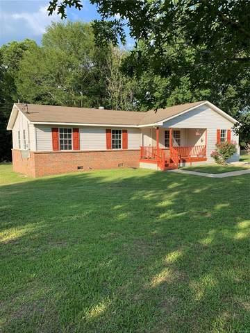 846 County Road 135, Jemison, AL 35085 (MLS #476733) :: Buck Realty
