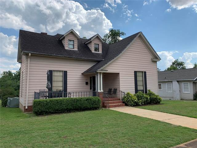 300 W Walnut Street, Troy, AL 36081 (MLS #476829) :: Buck Realty