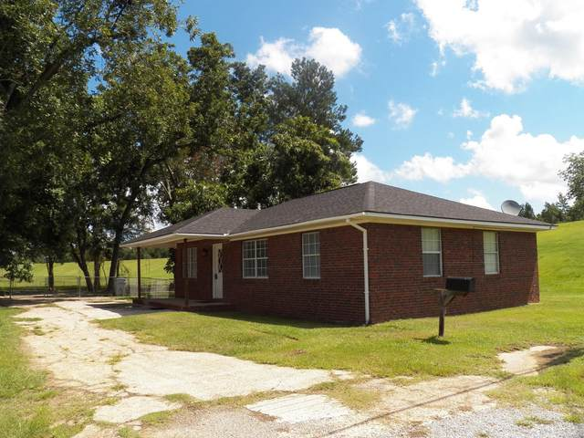 150 Buford Street, Elba, AL 36323 (MLS #476839) :: Team Linda Simmons Real Estate