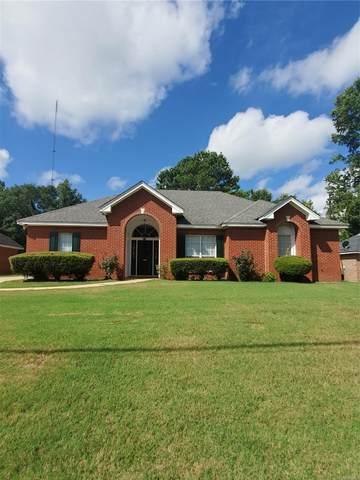6328 Sycamore Drive, Montgomery, AL 36117 (MLS #476841) :: Buck Realty