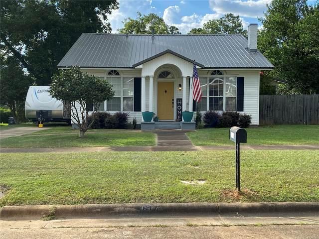 612 College Street, Enterprise, AL 36330 (MLS #476851) :: Team Linda Simmons Real Estate