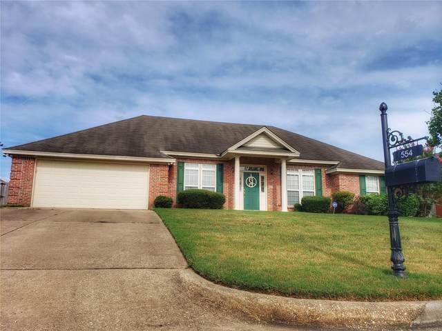 554 Whistlewood Road, Montgomery, AL 36117 (MLS #476855) :: Buck Realty