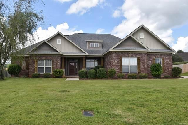 104 Red Dirt Road, Enterprise, AL 36330 (MLS #476887) :: Team Linda Simmons Real Estate