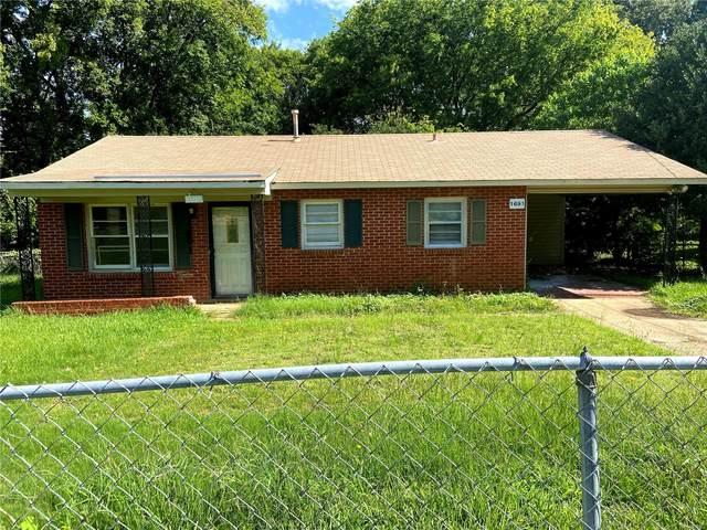 1691 Rigby Street, Montgomery, AL 36110 (MLS #476896) :: Buck Realty