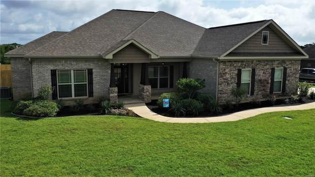 201 Red Dirt Road, Enterprise, AL 36330 (MLS #476922) :: Team Linda Simmons Real Estate