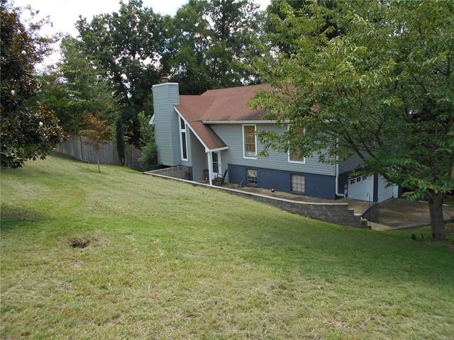 130 Primrose Drive, Prattville, AL 36067 (MLS #476929) :: Buck Realty