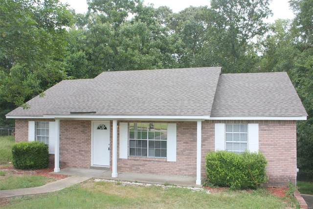 349 Cotton Blossom Road, Millbrook, AL 36054 (MLS #476934) :: Buck Realty