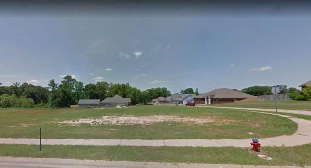 119 Frisco Lane, Enterprise, AL 36330 (MLS #476935) :: LocAL Realty