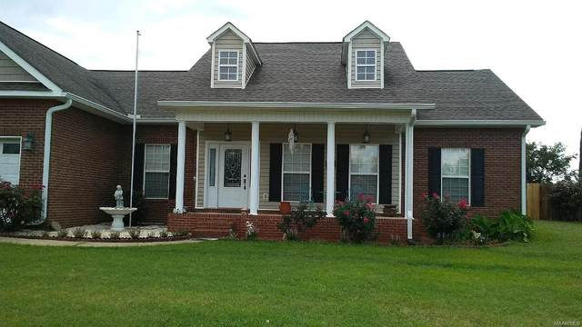 225 Maree Drive, Level Plains, AL 36322 (MLS #476946) :: Buck Realty