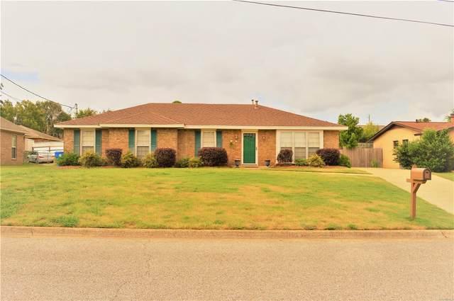 317 Janice Street, Prattville, AL 36066 (MLS #476949) :: Buck Realty