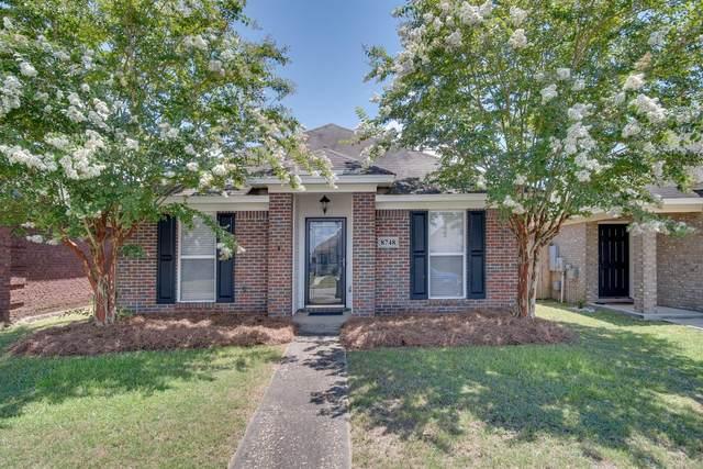 8748 Lindsey Lane, Montgomery, AL 36117 (MLS #476954) :: LocAL Realty