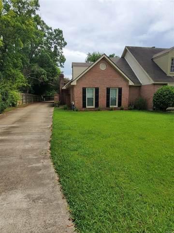 6630 E Aberdeen Drive, Montgomery, AL 36116 (MLS #476961) :: Buck Realty