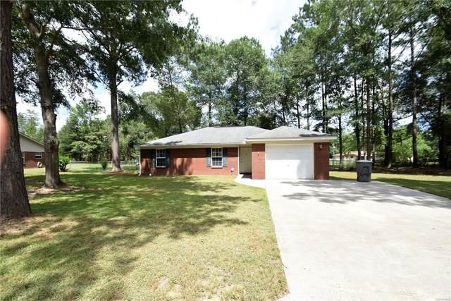 325 Ridgewood Drive, Daleville, AL 36322 (MLS #476972) :: Team Linda Simmons Real Estate