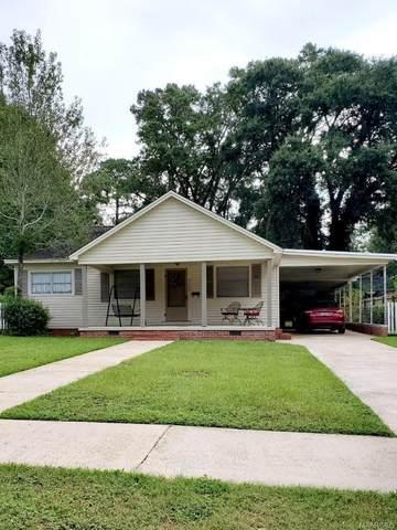 713 W College Street, Enterprise, AL 36330 (MLS #476973) :: Buck Realty