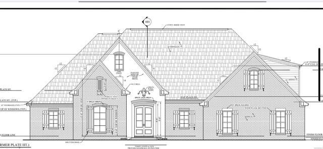 1135 Brookwood Drive, Wetumpka, AL 36093 (MLS #476975) :: LocAL Realty