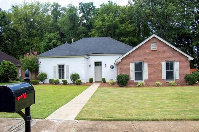 2230 Kingsbury Drive, Montgomery, AL 36106 (MLS #477023) :: Buck Realty