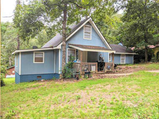 150 Barrett Road, Deatsville, AL 36022 (MLS #477025) :: Buck Realty