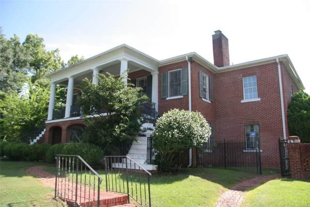 3321 Rosa L Parks Avenue, Montgomery, AL 36105 (MLS #477035) :: Buck Realty
