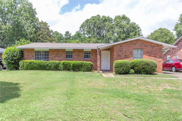 820 Williamson Road, Montgomery, AL 36109 (MLS #477076) :: Buck Realty