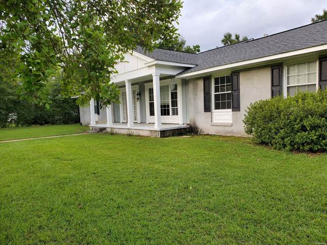 157 Bradford Drive, Ozark, AL 36360 (MLS #477091) :: Team Linda Simmons Real Estate