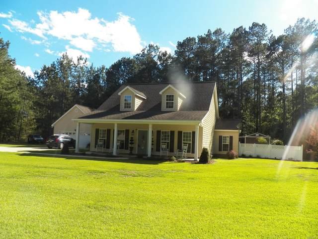 1293 Forest Lake Drive, Elba, AL 36323 (MLS #477108) :: Team Linda Simmons Real Estate