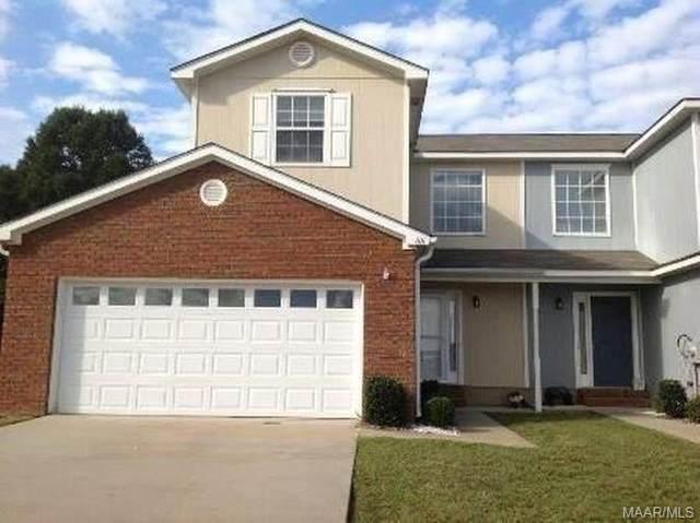 101 Winthrope Lane, Enterprise, AL 36300 (MLS #477123) :: Team Linda Simmons Real Estate