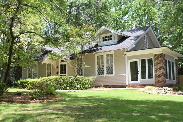 1157 S Perry Street, Montgomery, AL 36104 (MLS #477130) :: LocAL Realty