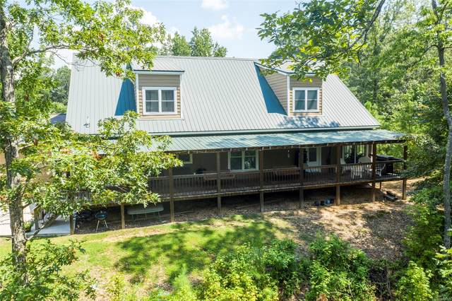 1234 County Road 46, Montevallo, AL 35115 (MLS #477142) :: Buck Realty