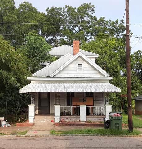 506 S Ripley Street, Montgomery, AL 36104 (MLS #478144) :: Buck Realty