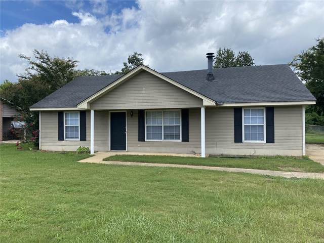 1128 Deatsville Highway, Millbrook, AL 36054 (MLS #478196) :: Buck Realty