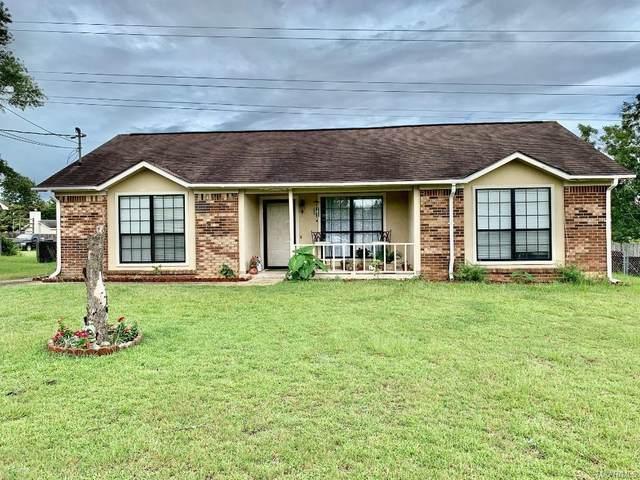 2202 Fernway Court, Dothan, AL 36303 (MLS #478222) :: Team Linda Simmons Real Estate