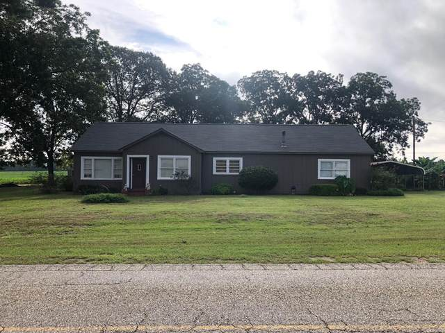 6656 County Road 1 Road, Daleville, AL 36322 (MLS #478224) :: Team Linda Simmons Real Estate