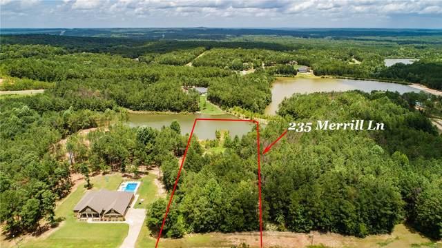 235 Merrill Lane, Deatsville, AL 36022 (MLS #478232) :: LocAL Realty