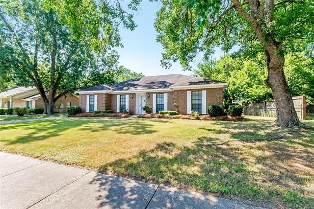 357 Avon Road, Montgomery, AL 36109 (MLS #478244) :: Buck Realty