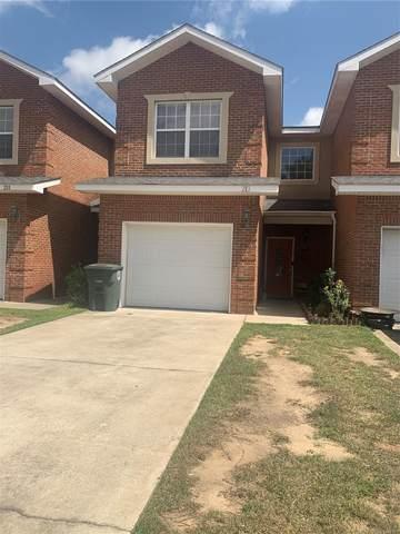 213 Eagle Landing, Enterprise, AL 36330 (MLS #478252) :: Team Linda Simmons Real Estate