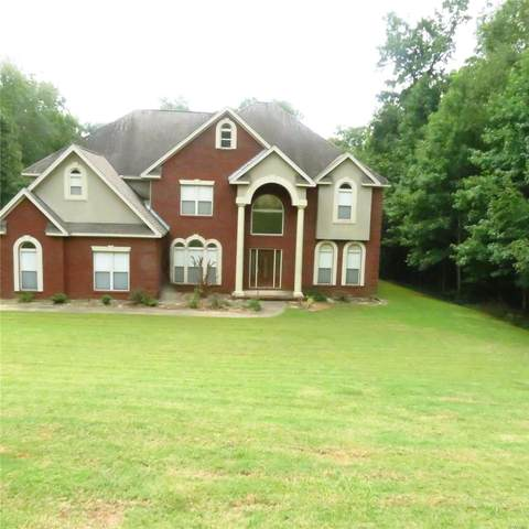 1097 Plum Orchard Way, Prattville, AL 36067 (MLS #478270) :: Buck Realty