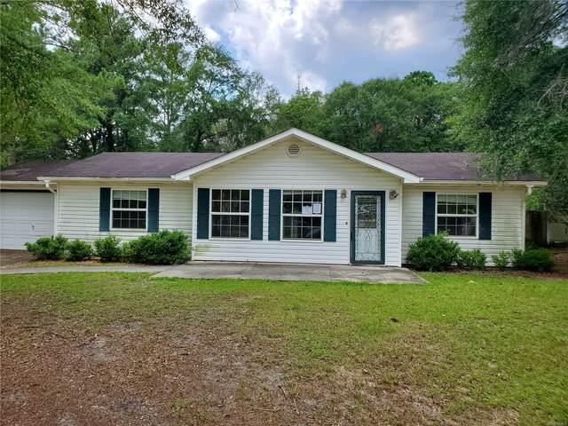 178 Wynwood Court, Ozark, AL 36360 (MLS #478277) :: Team Linda Simmons Real Estate