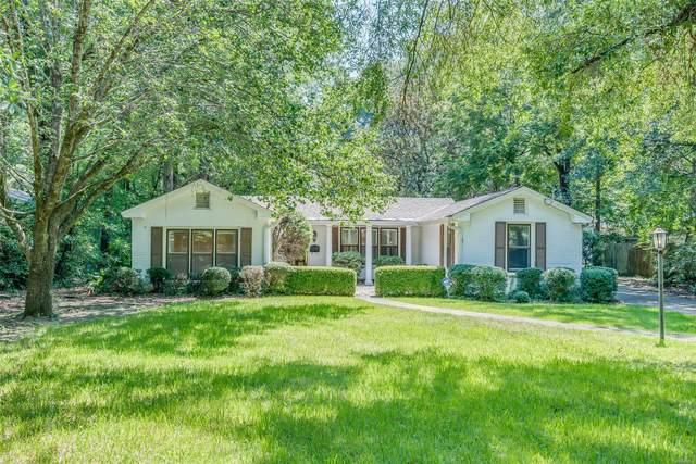 3457 Southview Avenue, Montgomery, AL 36111 (MLS #478279) :: Buck Realty