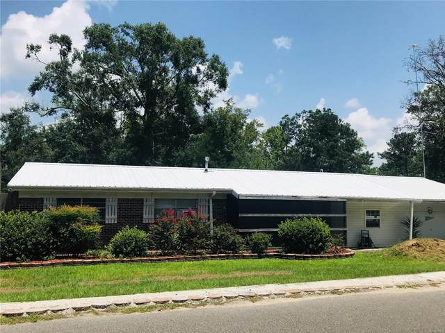507 Danley Avenue, Opp, AL 36467 (MLS #478281) :: Team Linda Simmons Real Estate