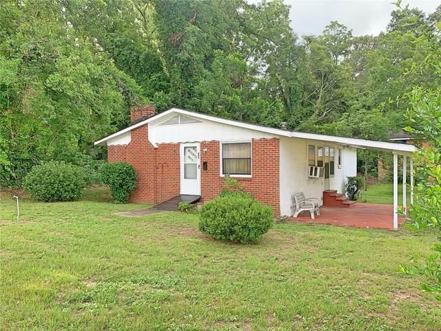 645 W College Street, Ozark, AL 36360 (MLS #478298) :: Team Linda Simmons Real Estate