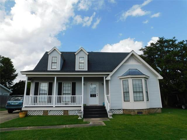 743 Summer Lane, Prattville, AL 36066 (MLS #478303) :: Buck Realty