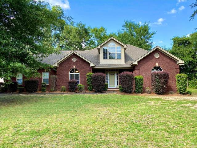 2974 Mitchell Creek Road, Wetumpka, AL 36093 (MLS #478312) :: Buck Realty