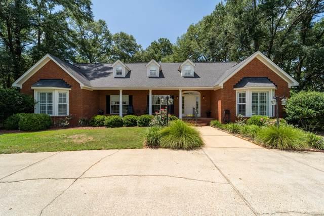 100 Oak Hill Road, Midland City, AL 36350 (MLS #478337) :: Team Linda Simmons Real Estate