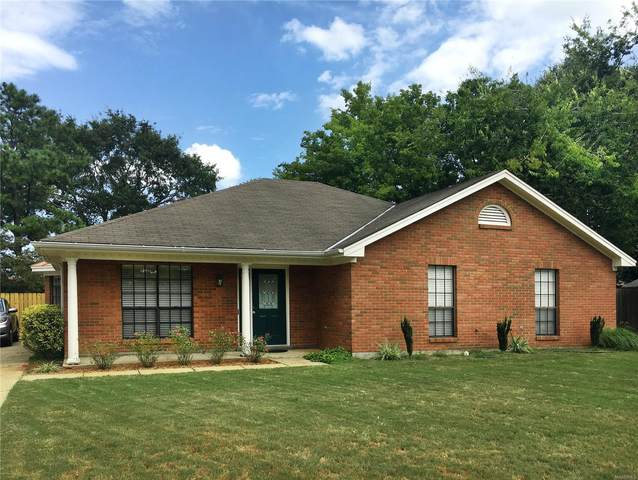 411 Briar Glen Court, Montgomery, AL 36117 (MLS #478354) :: Buck Realty