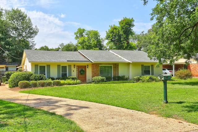 4132 Camellia Drive, Montgomery, AL 36109 (MLS #478363) :: Buck Realty