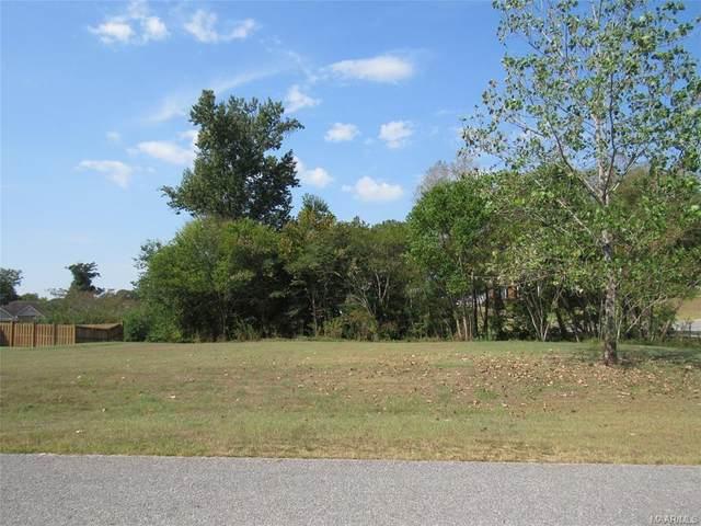 14 Fuller Lane, Millbrook, AL 36054 (MLS #478367) :: Buck Realty